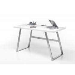 Psací stůl ANDRIA (Bílá)