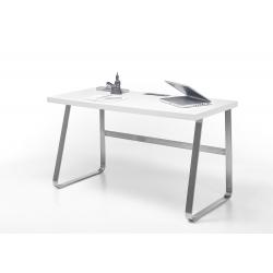 Psací stůl BENO (Bílá)