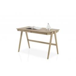 Psací stůl DELIA (Dub Olejovaný)