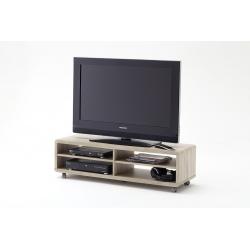 Televizní stolek JEFF II (Dub sonoma)