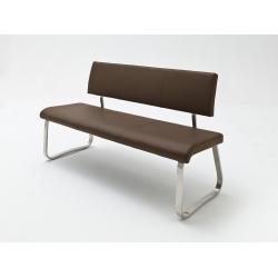 Jídelní lavice ARCO II (Hnědá)