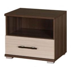 Noční stolek Inez Plus 16