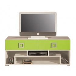 Televizní stolek Labirynt LA11