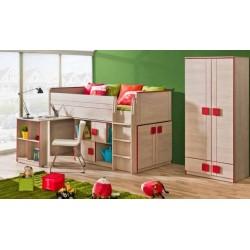 Dětský pokoj Gumi B