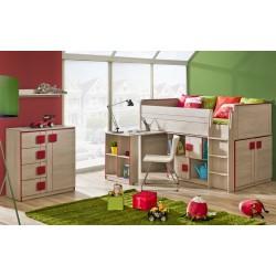 Dětský pokoj Gumi C