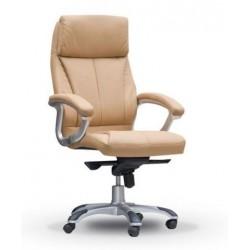 Kancelářská židle President Cappucino